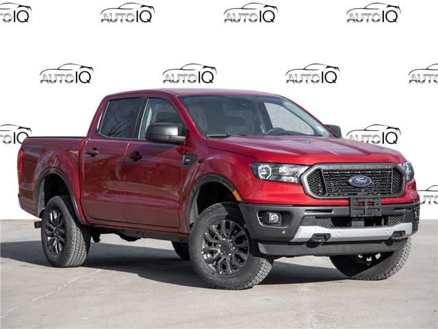 2020 Ford Ranger XLT (Stk: 20RA1117) in St. Catharines - Image 1 of 24
