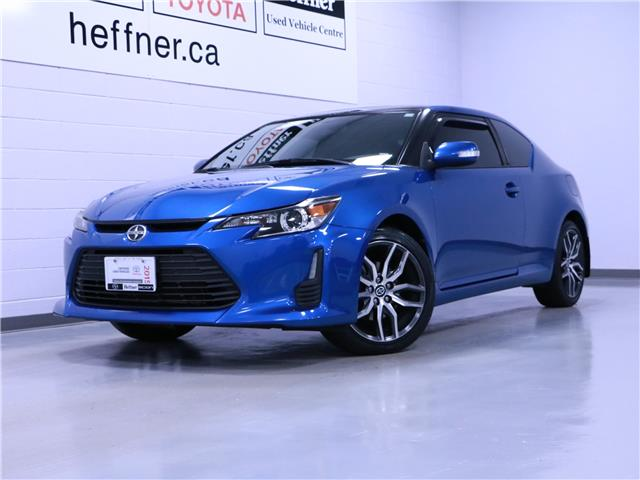 2015 Scion tC Base (Stk: 206164) in Kitchener - Image 1 of 21