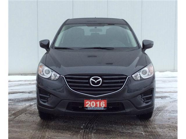 2016 Mazda CX-5 GX (Stk: MP0408) in Sault Ste. Marie - Image 2 of 11
