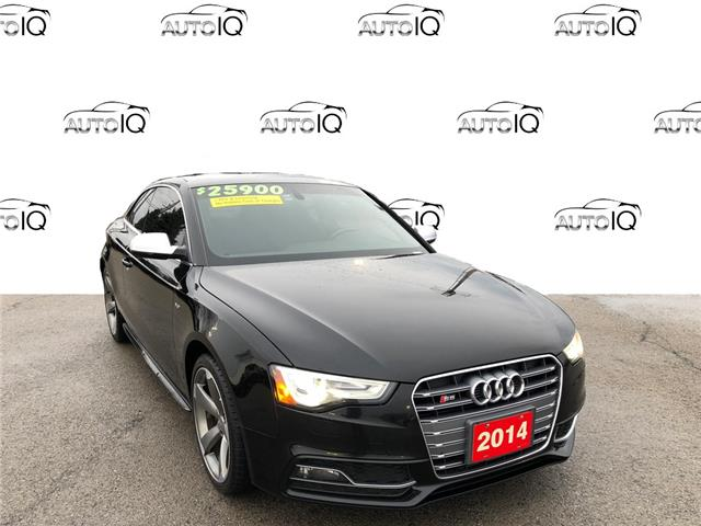 2014 Audi S5 3.0 Progressiv (Stk: 141803) in Grimsby - Image 1 of 15