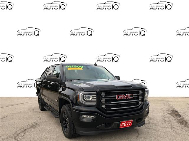 2017 GMC Sierra 1500 SLT (Stk: 178527) in Grimsby - Image 1 of 16