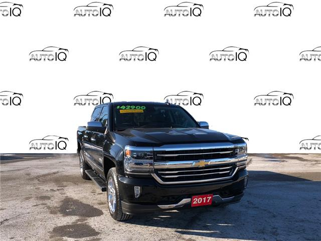 2017 Chevrolet Silverado 1500 High Country (Stk: 178308) in Grimsby - Image 1 of 16
