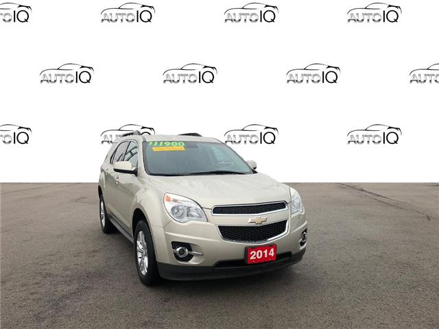 2014 Chevrolet Equinox 2LT (Stk: M100A) in Grimsby - Image 1 of 16
