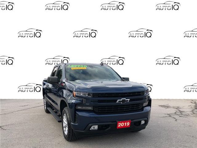 2019 Chevrolet Silverado 1500 RST (Stk: M067A) in Grimsby - Image 1 of 16