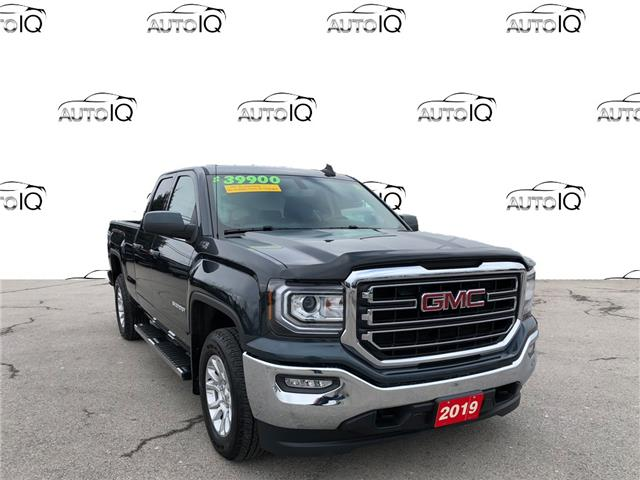 2019 GMC Sierra 1500 Limited SLE (Stk: L246A) in Grimsby - Image 1 of 16