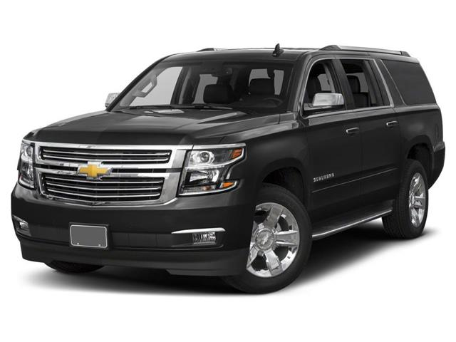 2016 Chevrolet Suburban LTZ (Stk: 160897) in Grimsby - Image 1 of 9