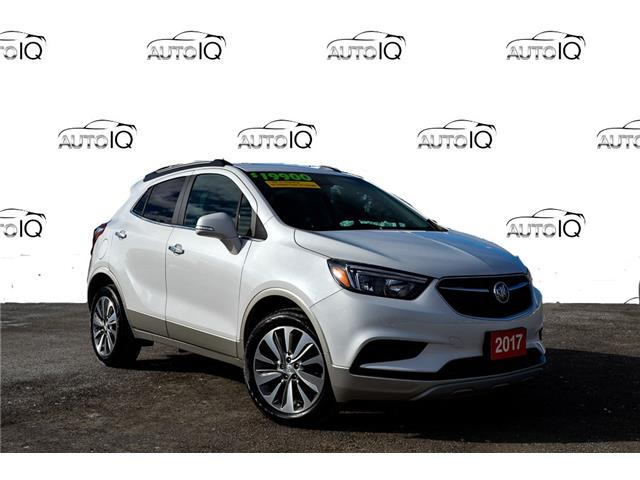 2017 Buick Encore Preferred (Stk: 174933) in Grimsby - Image 1 of 15