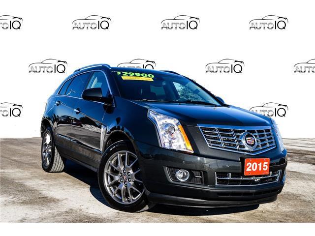 2015 Cadillac SRX Premium (Stk: 155063) in Grimsby - Image 1 of 16