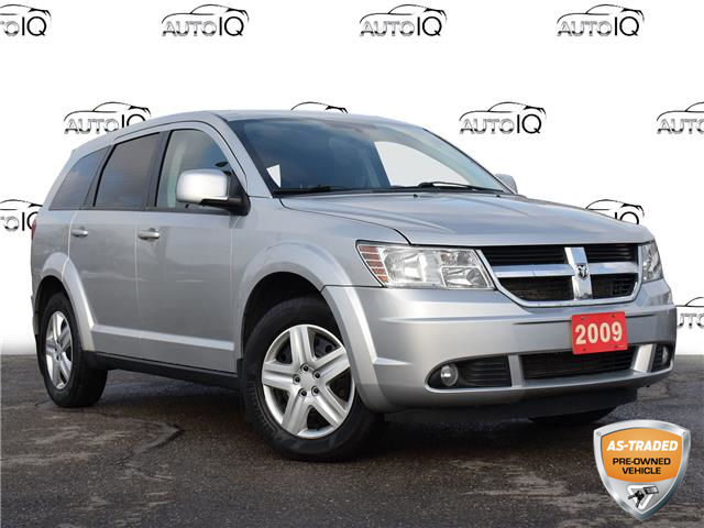 2009 Dodge Journey SXT (Stk: U-2243A) in Tillsonburg - Image 1 of 22