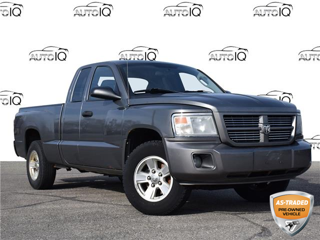 2008 Dodge Dakota SXT (Stk: 21C127AZAZ) in Tillsonburg - Image 1 of 23