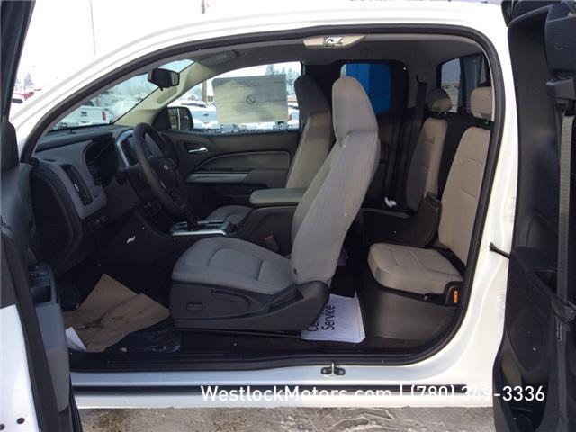 2018 Chevrolet Colorado LT (Stk: 18T50) in Westlock - Image 11 of 25