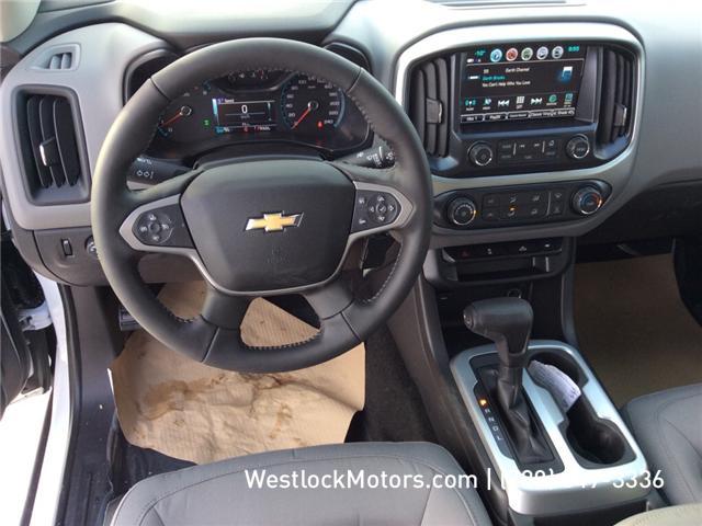 2018 Chevrolet Colorado LT (Stk: 18T50) in Westlock - Image 13 of 25