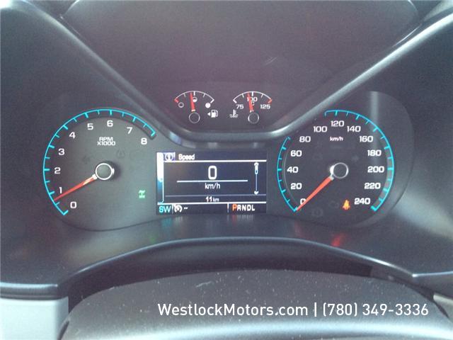 2018 Chevrolet Colorado LT (Stk: 18T50) in Westlock - Image 17 of 25