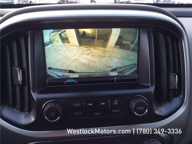2018 Chevrolet Colorado LT (Stk: 18T50) in Westlock - Image 21 of 25