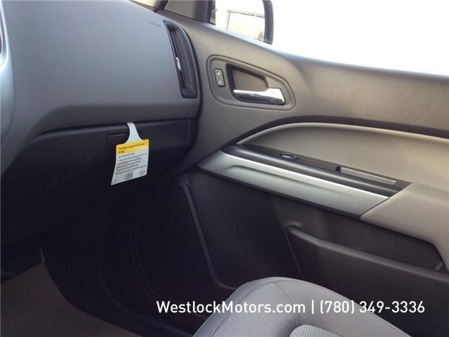 2018 Chevrolet Colorado LT (Stk: 18T50) in Westlock - Image 23 of 25
