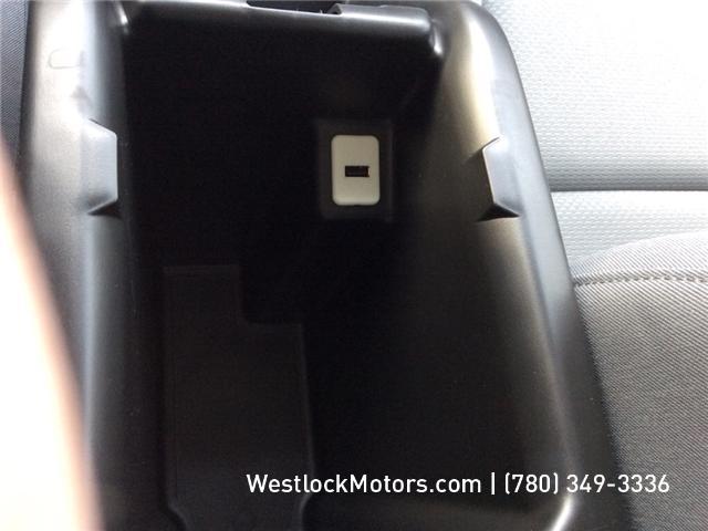 2018 Chevrolet Colorado LT (Stk: 18T50) in Westlock - Image 24 of 25