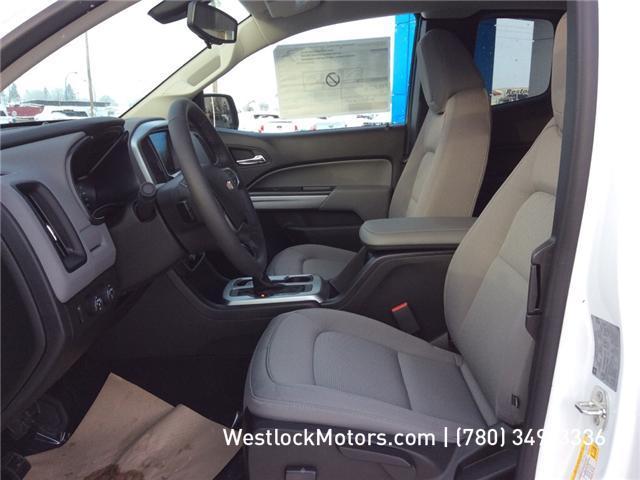 2018 Chevrolet Colorado LT (Stk: 18T50) in Westlock - Image 25 of 25