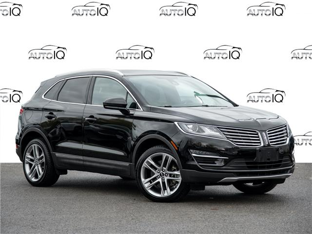 2018 Lincoln MKC Reserve (Stk: 50-10) in St. Catharines - Image 1 of 28