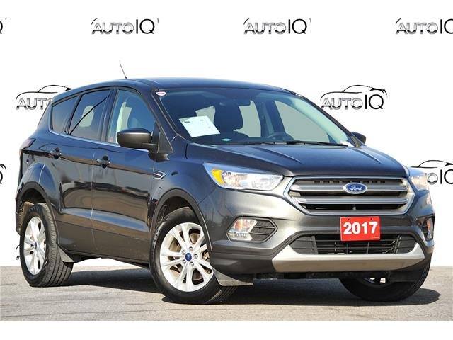 2017 Ford Escape SE (Stk: D99500AX) in Kitchener - Image 1 of 18