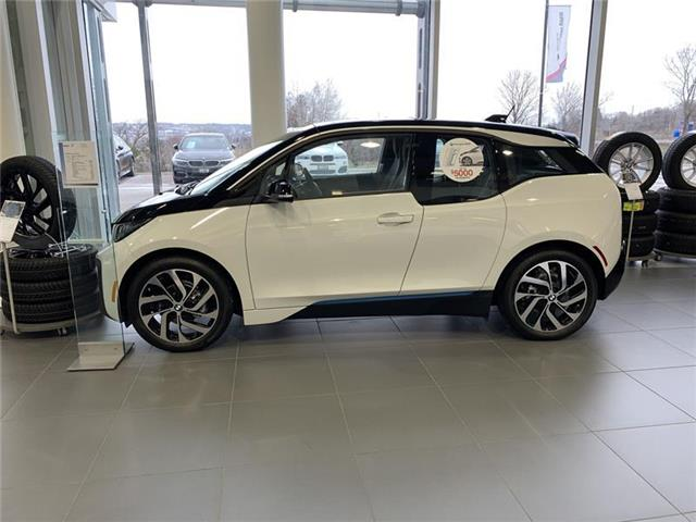 2020 BMW i3 Range Extender (Stk: ID123) in Barrie - Image 1 of 4