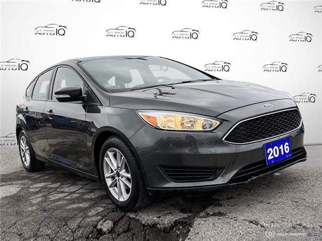 2016 Ford Focus SE (Stk: S0008A) in St. Thomas - Image 1 of 27