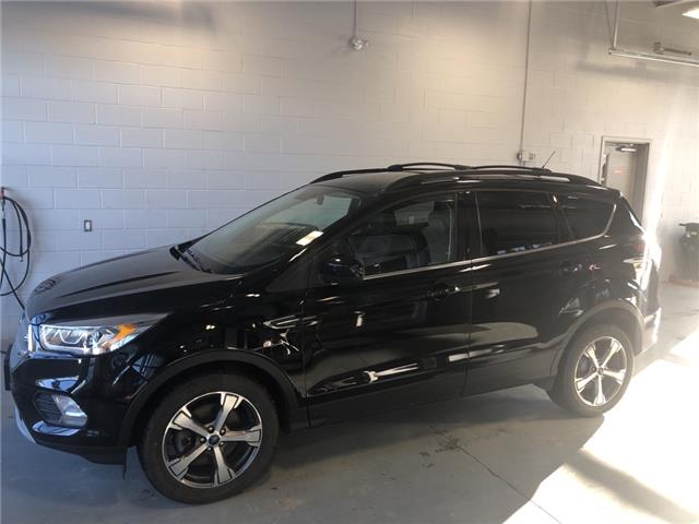 2017 Ford Escape SE (Stk: 92940B) in Wawa - Image 1 of 8