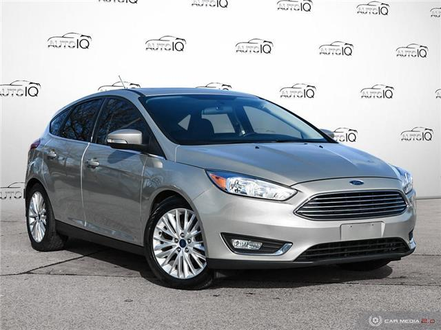 2016 Ford Focus Titanium (Stk: P5911) in Oakville - Image 1 of 27