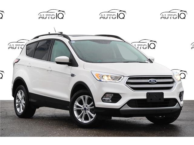 2018 Ford Escape SEL (Stk: 154990) in Kitchener - Image 1 of 22