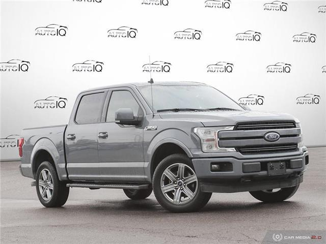 2019 Ford F-150 Lariat (Stk: P5916) in Oakville - Image 1 of 27