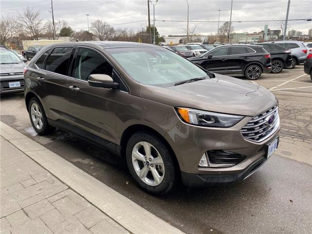 2019 Ford Edge Titanium (Stk: A3179) in Oakville - Image 1 of 2