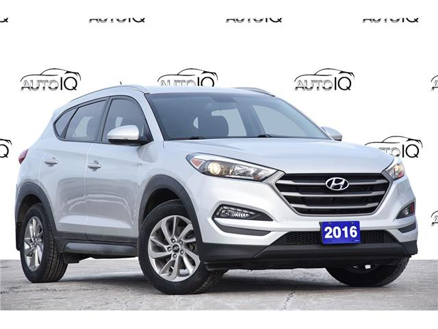 2016 Hyundai Tucson Premium (Stk: OP4065) in Kitchener - Image 1 of 19
