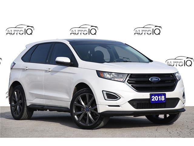 2018 Ford Edge Sport (Stk: 60673A) in Kitchener - Image 1 of 20