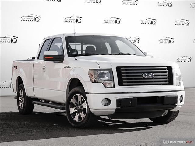 2011 Ford F-150 FX2 (Stk: 1T031X) in Oakville - Image 1 of 19