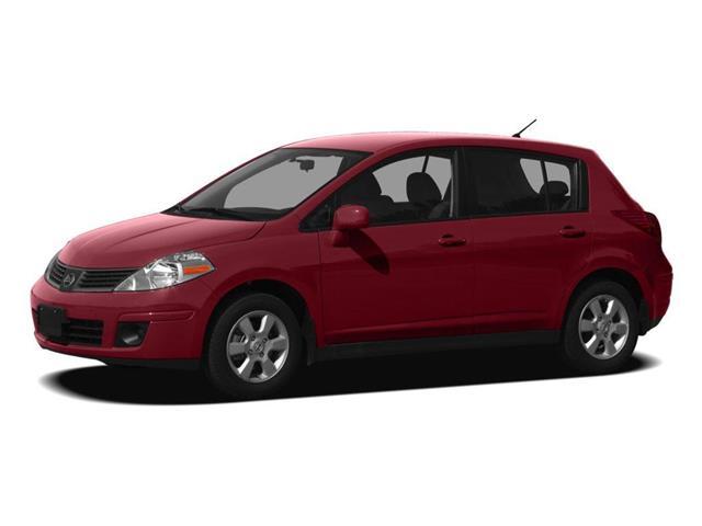 2009 Nissan Versa 1.8 S (Stk: U1208AZ) in Barrie - Image 1 of 18