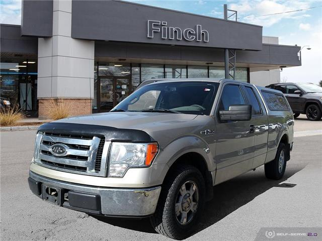 2009 Ford F-150  (Stk: 99870) in London - Image 1 of 3