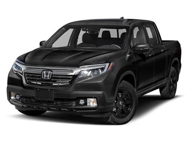 2020 Honda Ridgeline Black Edition (Stk: H28505) in London - Image 1 of 9