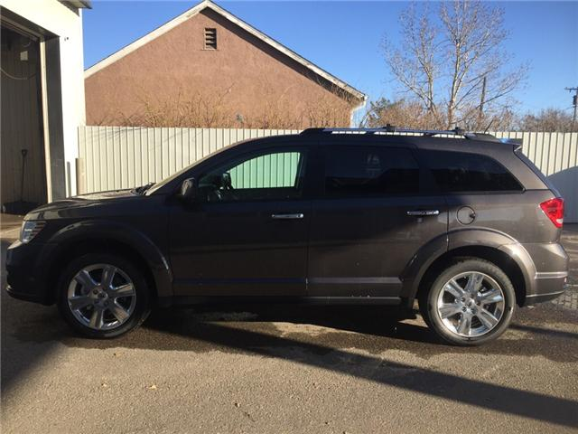2018 Dodge Journey GT (Stk: 11707) in Fort Macleod - Image 2 of 24
