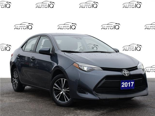 2017 Toyota Corolla  (Stk: 20C295A) in Tillsonburg - Image 1 of 21