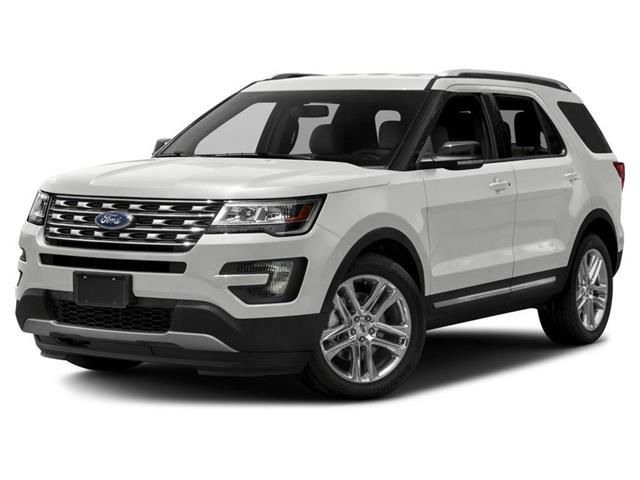 2017 Ford Explorer XLT (Stk: U-2267) in Tillsonburg - Image 1 of 9