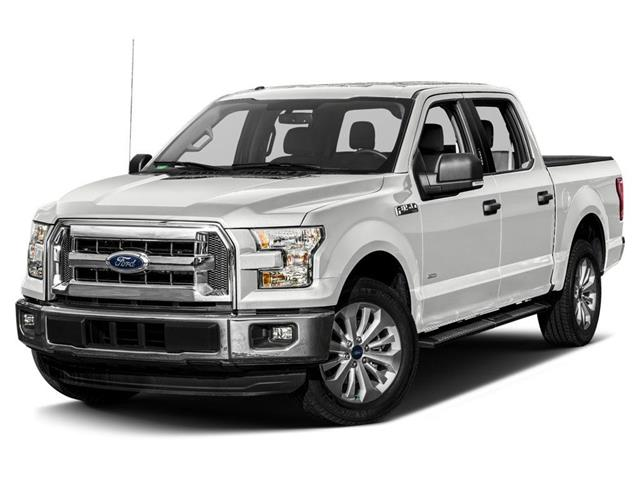 2016 Ford F-150 XLT (Stk: U-2269) in Tillsonburg - Image 1 of 10