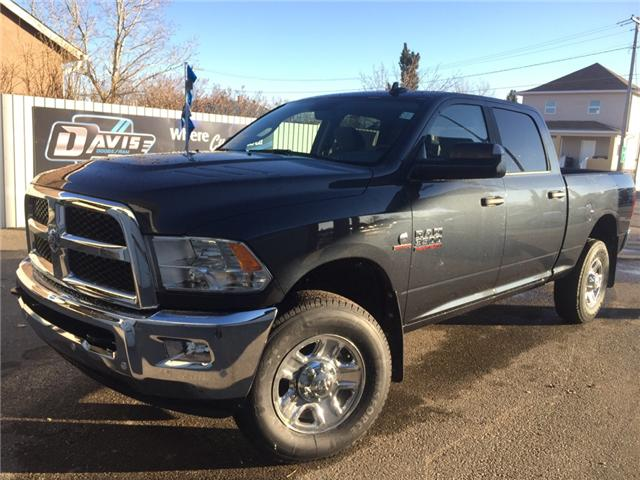 2018 RAM 3500 SLT (Stk: 11807) in Fort Macleod - Image 1 of 22