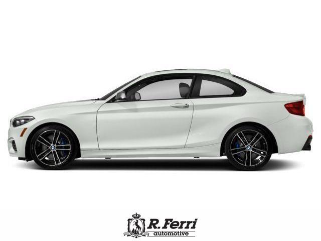 2018 BMW M240 i xDrive (Stk: 25988) in Woodbridge - Image 2 of 9