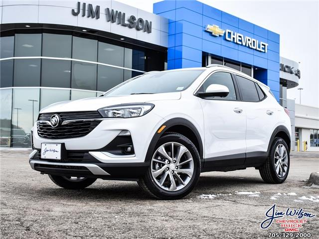 2021 Buick Encore GX Select (Stk: 2021111) in Orillia - Image 1 of 29