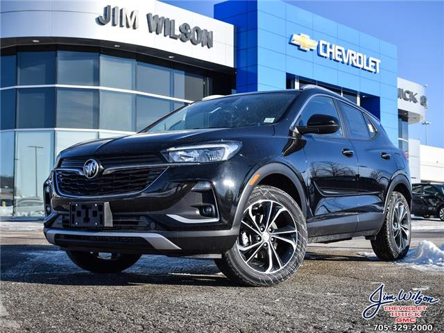 2021 Buick Encore GX Select (Stk: 2021253) in Orillia - Image 1 of 27