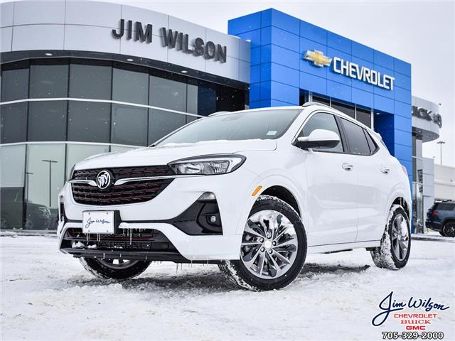 2021 Buick Encore GX Select (Stk: 2021348) in Orillia - Image 1 of 30