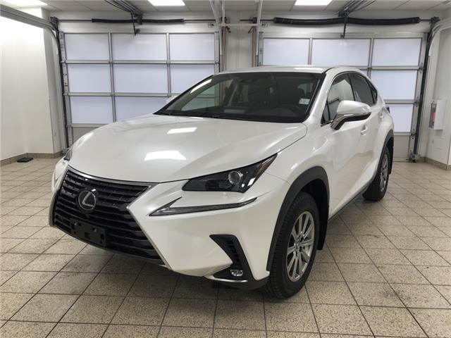 2019 Lexus NX 300 Base (Stk: 3215) in Cochrane - Image 1 of 30