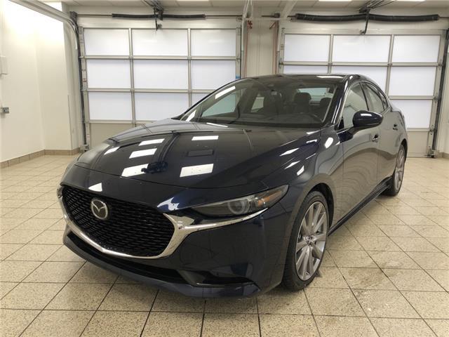 2019 Mazda Mazda3 GT (Stk: 3366) in Cochrane - Image 1 of 31