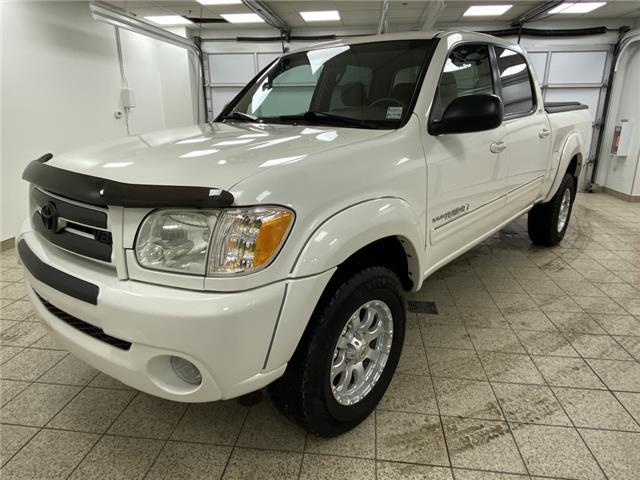 2006 Toyota Tundra V8 (Stk: 3359A) in Cochrane - Image 1 of 21