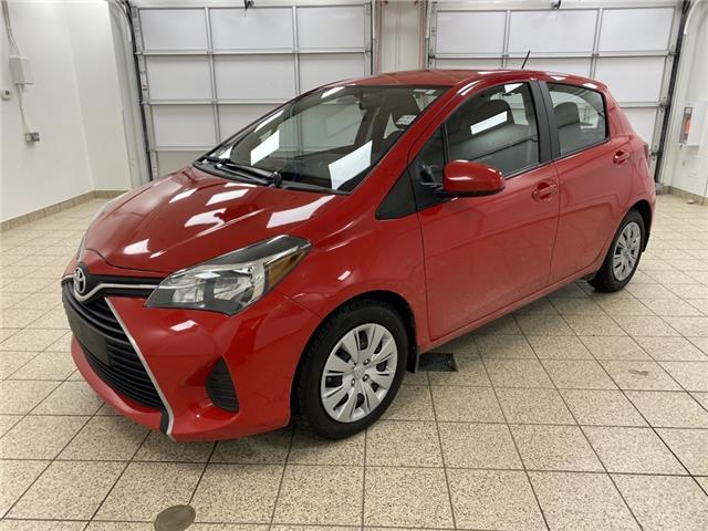 2016 Toyota Yaris LE (Stk: 210115A) in Cochrane - Image 1 of 17