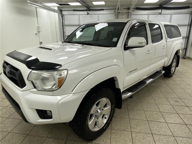 2013 Toyota Tacoma V6 (Stk: 3371B) in Cochrane - Image 1 of 18